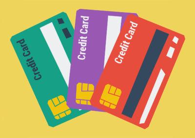 Kredietaanvraag